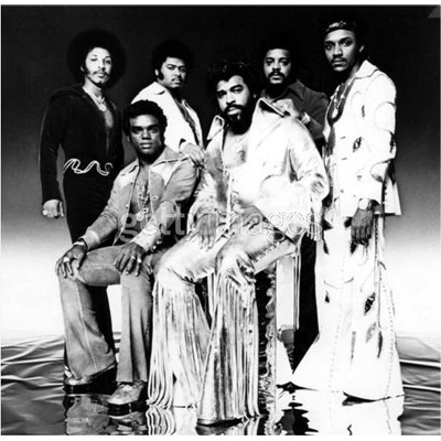 Isley Brothers - Put Yourself In My Place