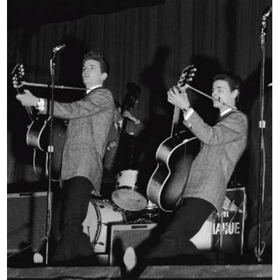 Everly Brothers / Love Is Strange