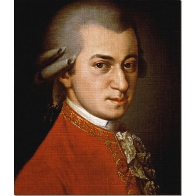 """Allegro Vivace Symphony N°41, K. 551 """"Jupiter"""""""