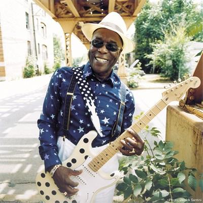 Rememberin' Stevie