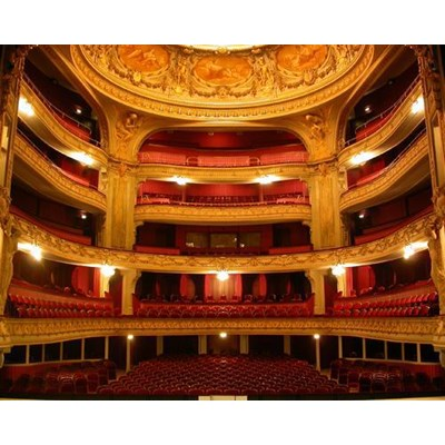ORCHESTRE - Tosca - 25 - Acte III