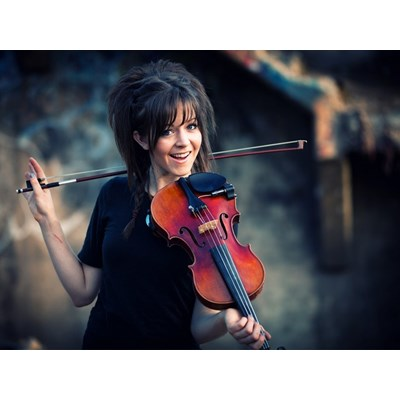 River Flows In You- Lindsey Stirling
