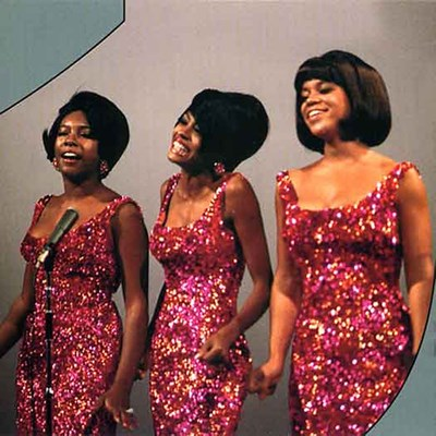 Diana Ross & The Supremes - You Can't Hurry Love
