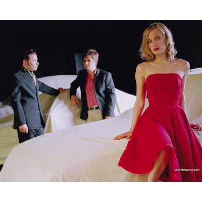 Hooverphonic / Mad About You