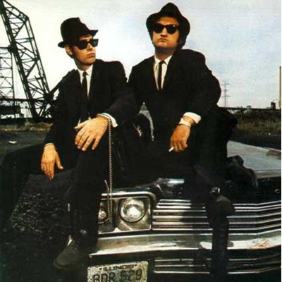 Everybody needs somebody (1980)