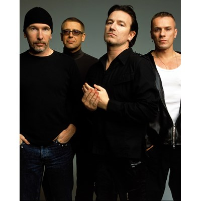 U2 / Even Better Than The Real Thing (The Perfecto Mix)