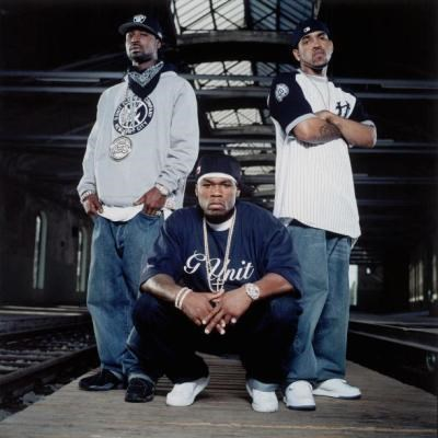 Superville ft. Lloyd Banks, Tony Yayo, Young Buck & Kidd Kidd (DatPiff Exclusive)