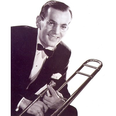 Smoke gets in your Eyes (with Glenn Miller)
