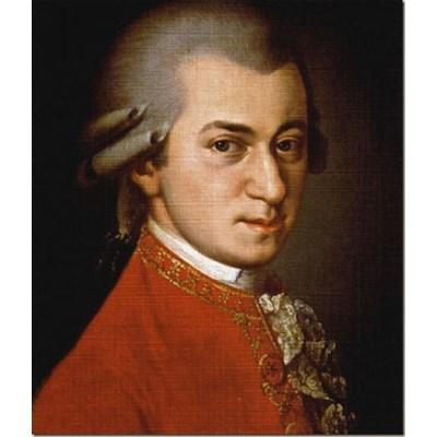 """Menuetto: Allegretto Symphony N°41, K. 551 """"Jupiter"""""""